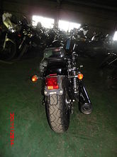 HONDA SHADOW 750 SLASHER описание NMB10378  (art-00125696) 4