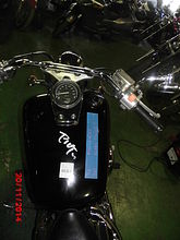 HONDA SHADOW 750 SLASHER сравнение NMB10378  (art-00125696) 6