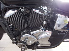 HONDA SHADOW 750 фото NMB10263  (art-00125112) 12