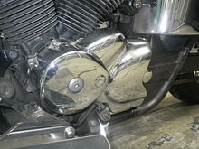 HONDA SHADOW 750 купить NMB11239  (art-00135702) 8
