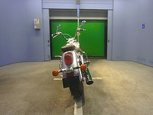 HONDA SHADOW 750 описание NMB11239  (art-00135702) 4