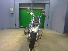 HONDA SHADOW 750 продажа NMB11239  (art-00135702) 3