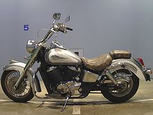 HONDA SHADOW 750 цена NMB11239  (art-00135702) 2