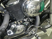 HONDA SHADOW 750 продажа NMB11483  (art-00149417) 10