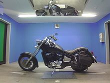 HONDA SHADOW 750 цена NMB11483  (art-00149417) 2