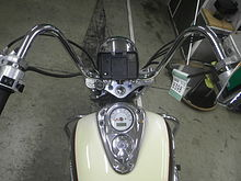 Honda Shadow 750 описание NMB11569  (art-00017281) 11