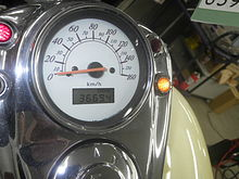 Honda Shadow 750 описание NMB11569  (art-00017281) 25