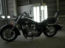 HONDA SHADOW 750 цена NMB8234  (art-00119086) 2