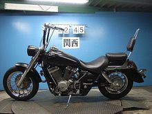 HONDA SHADOW 750 продажа NMB8467  (art-00120067) 2