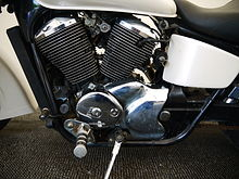 HONDA SHADOW 750 фото NMB9526  (art-00094290) 10