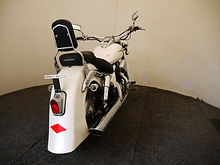 HONDA SHADOW 750 сравнение NMB9526  (art-00094290) 4