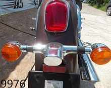 HONDA SHADOW 750 цена NMB9976  (art-00121729) 9