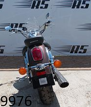 HONDA SHADOW 750 описание NMB9976  (art-00121729) 4