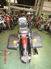 HONDA SHADOW 750 описание NMB10631  (art-00126575) 4