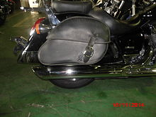 HONDA SHADOW 750 фото NMB10631  (art-00126575) 12