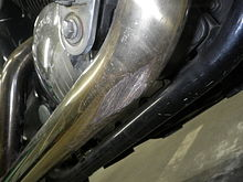 HONDA SHADOW 750 фото NMB11067  (art-00131888) 26
