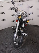HONDA SHADOW 750 продажа NMB10289  (art-00125142) 3