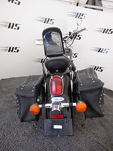 HONDA SHADOW 750 описание NMB10289  (art-00125142) 4