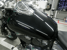 HONDA SHADOW SLASHER 400 продажа NMB11269  (art-00139024) 10