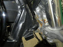 HONDA SHADOW SLASHER 400 фото NMB11269  (art-00139024) 26