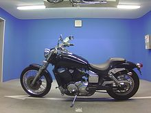 HONDA SHADOW SLASHER 400 цена NMB11269  (art-00139024) 2