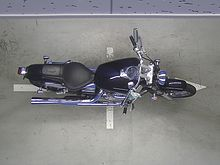 HONDA SHADOW SLASHER 400 фото NMB11269  (art-00139024) 19