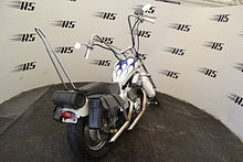 HONDA STEED 400 описание NMB11178  (art-00133200) 4