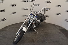 HONDA STEED 400 продажа NMB11178  (art-00133200) 3