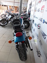 HONDA STEED 400 описание NMB11030  (art-00131842) 4