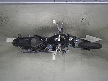 HONDA STEED 400 фото NMB11413  (art-00144128) 5