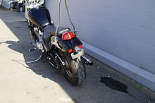 Honda Steed 400 фото NMB11316  (art-00141473) 5