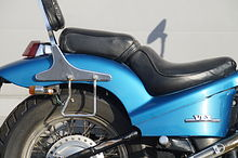 HONDA STEED 400 описание NMB11028  (art-00131840) 11