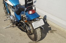 HONDA STEED 400 сравнение NMB11028  (art-00131840) 20