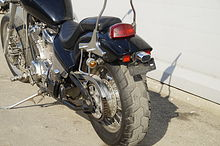Honda Steed 400 сравнение NMB11283  (art-00140238) 6