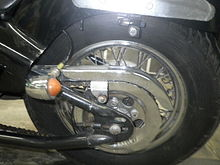 Honda Steed 400 фото NMB11583  (art-00029565) 19