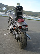 HONDA STEED 400 продажа NMB7693  (art-00114218) 3