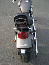 HONDA STEED 400 фото NMB7693  (art-00114218) 5