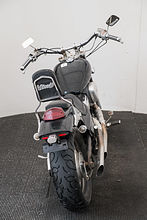 HONDA STEED 400 описание NMB7738  (art-00114776) 11