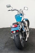 HONDA STEED 400 описание NMB7743  (art-00114781) 4