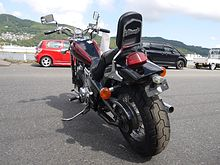 HONDA STEED 400 купить NMB6617  (art-00109549) 14