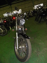 HONDA STEED 400 продажа NMB8779  (art-00122424) 3