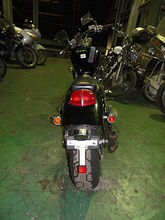 HONDA STEED 400 описание NMB8779  (art-00122424) 4