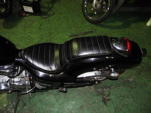 HONDA STEED 400 фото NMB8779  (art-00122424) 5
