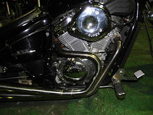 HONDA STEED 400 фото NMB8779  (art-00122424) 12