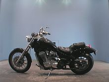 HONDA STEED 400 продажа NMB8915  (art-00122885) 2