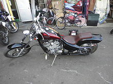 HONDA STEED 400 цена NMB8952  (art-00122932) 2
