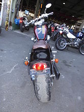 HONDA STEED 400 описание NMB8952  (art-00122932) 4