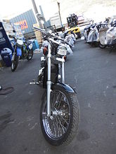 HONDA STEED 400 продажа NMB8952  (art-00122932) 3