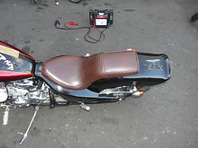 HONDA STEED 400 фото NMB8952  (art-00122932) 5