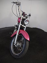 HONDA STEED 400 продажа NMB8404  (art-00119896) 3